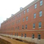 New Student Housing, Quantico, VA