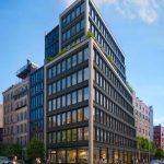 363 Lafayette – New York, NY