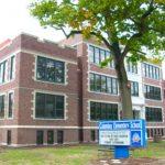 Columbus Elem School, Edwardsville, IL