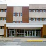 Grubbs Hall, Pittsburg State University