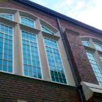 Porter Hall, Pittsburg State University
