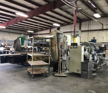 Win-Vent Saw Department